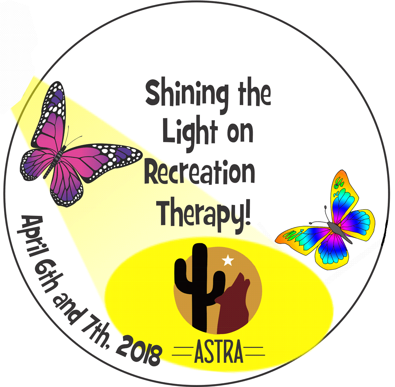 ASTRA - ASTRA Two-Day Conference 2018: